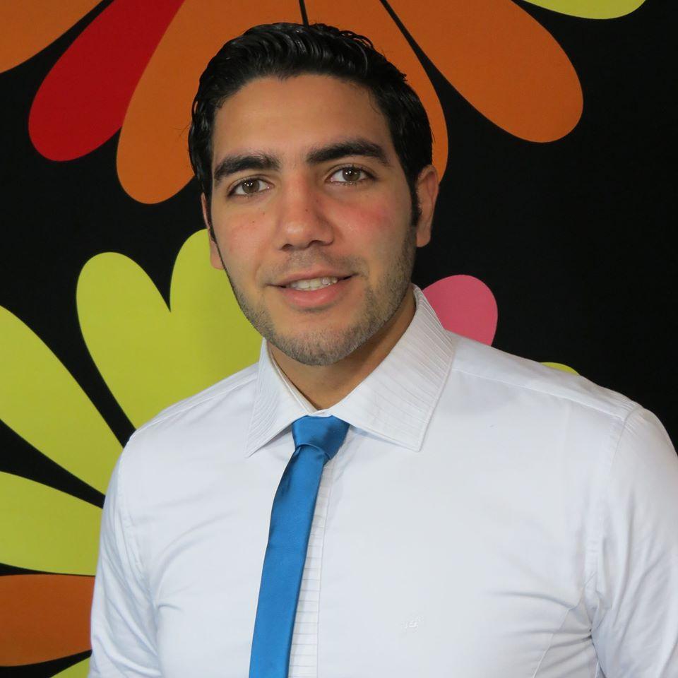 Hossam Mohamed