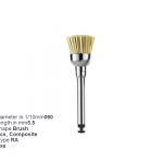 DIATECH Polishing Brushes