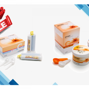 Affinis ( Putty + Light ) Discounted Kit