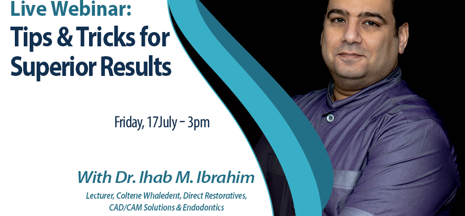 Tricks for Superior Results With DR. IHAB M. IBRAHIM