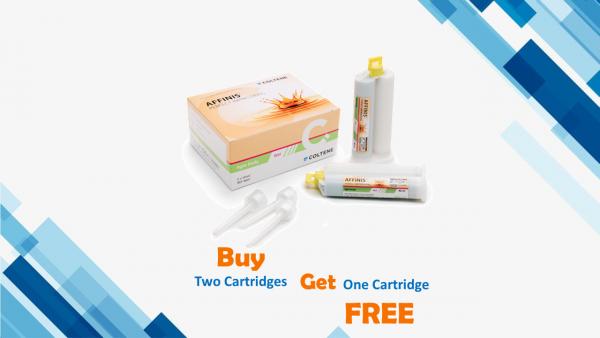Affinis light Kit Offer